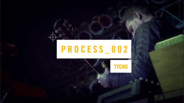 Tycho Interview: Gear, Inspiration, and the Creative Process