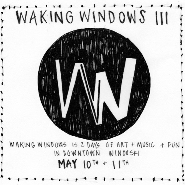 Soundtoys Sponsors Waking Windows III